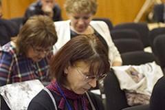 В Вологде проходит конференция «Повышение качества и безопасности пищевой продукции»