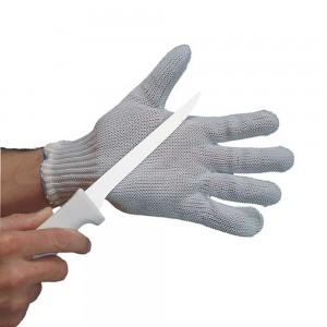 Перчатки мясника с защитой от порезов