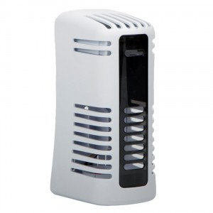 Диспенсер активный для освежителя воздуха Arriba Twist Fan