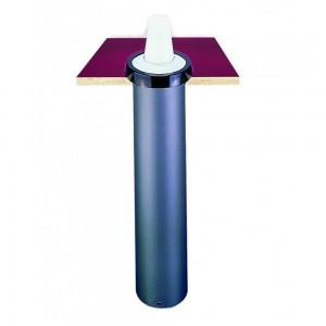 Диспенсер San Jamar C2410C для стаканов объемом от 236-1360 мл