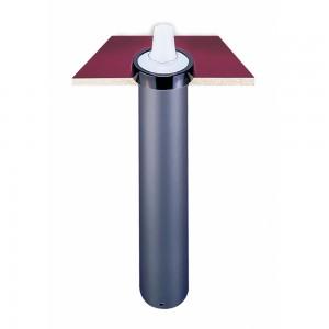 Диспенсер San Jamar C2210C для стаканов объемом от 178-710 мл