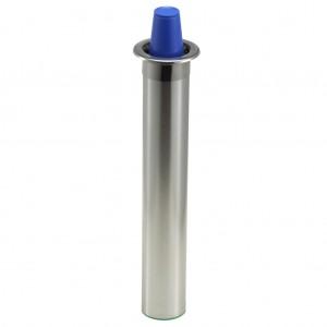 Диспенсер San Jamar C3200CH для стаканов объемом 177-300 мл