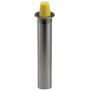 Диспенсер San Jamar C3400CH для стаканов объемом 350-710 мл