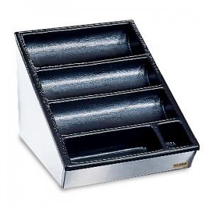 Широкий органайзер для крышек и соломинок San Jamar L2100