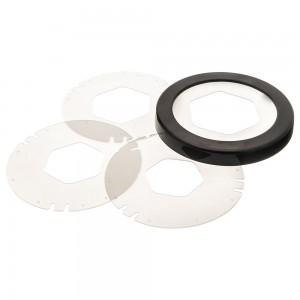 Комплект уплотнительных колец для диспенсера San Jamar C2210