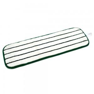 Мопы для швабры Easy Scrub Express, зеленый (10 шт.)