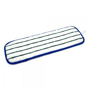 Мопы для швабры Easy Scrub Express, голубой (10 шт.)