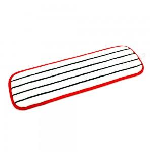 Мопы для швабры Easy Scrub Express, красный (10 шт.)