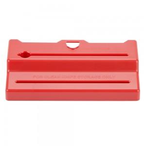 Цветные крышки для станции хранения ножей San Jamar STK1006