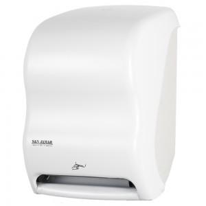 Диспенсер для бумажных полотенец San Jamar T1400