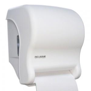 Диспенсер для бумажных полотенец San Jamar T8000