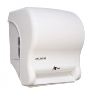 Диспенсер для бумажных полотенец San Jamar T8400