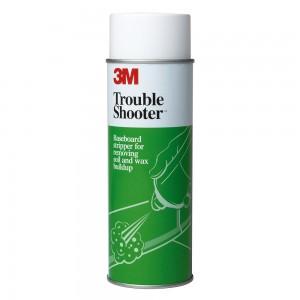 Очиститель стойких загрязнений 3M Trouble Shooter