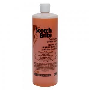 Средство для чистки гриля 3M Scotch-Brite 701